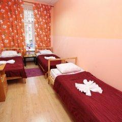Хостел Геральда Стандартный номер с различными типами кроватей (общая ванная комната) фото 12