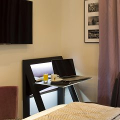 Отель BEST WESTERN Mondial 4* Классический номер фото 2