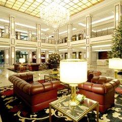 Maritim Berlin Hotel интерьер отеля