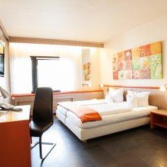 Centro Hotel Ariane комната для гостей фото 5