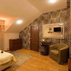 Мини-Отель Калифорния на Покровке 3* Номер Бизнес с разными типами кроватей
