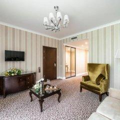 Baltic Beach Hotel & SPA 5* Семейный люкс