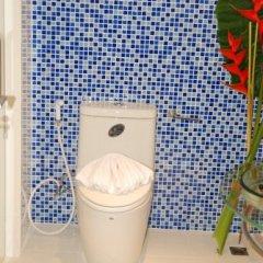 Отель I Am Residence 3* Улучшенные апартаменты с различными типами кроватей фото 4