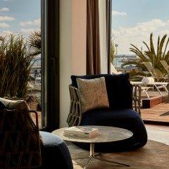 Sir Joan Hotel 5* Пентхаус с различными типами кроватей фото 2