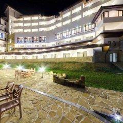 Hotel Kalina Palace Трявна вид на фасад фото 5