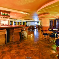Отель GHL Hotel Sunrise Колумбия, Сан-Андрес - отзывы, цены и фото номеров - забронировать отель GHL Hotel Sunrise онлайн гостиничный бар фото 2