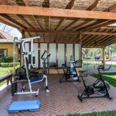Casa Conde Beach Front Hotel - All Inclusive фитнесс-зал