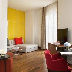 Гостиница Долина +960 4* Люкс с различными типами кроватей