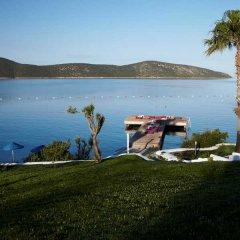 Отель Bodrum Holiday Resort & Spa фото 5