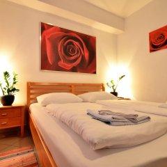 Отель AJO Garden Австрия, Вена - отзывы, цены и фото номеров - забронировать отель AJO Garden онлайн комната для гостей