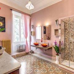 C. Luxury Palace & Hostel комната для гостей фото 7
