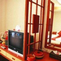 Отель Krabi Tropical Beach Resort удобства в номере