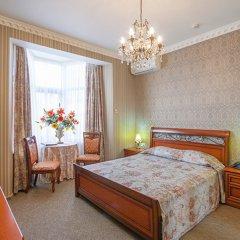 Отель Шери Холл Ростов-на-Дону комната для гостей фото 7