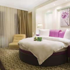 Гостиница The Rooms 5* Номер Делюкс разные типы кроватей фото 4