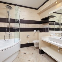 Гостиница Ногай 3* Апартаменты с разными типами кроватей фото 6