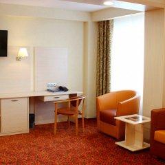 Гостиница Измайлово Бета 3* Полулюкс с разными типами кроватей фото 3
