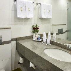 Ramada Jerusalem Израиль, Иерусалим - отзывы, цены и фото номеров - забронировать отель Ramada Jerusalem онлайн ванная фото 2