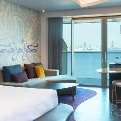 Отель W Dubai The Palm Номер Spectacular