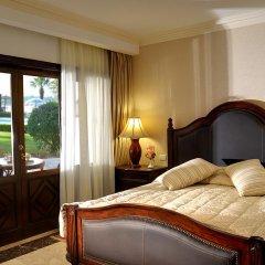 Отель Mercure Luxor Karnak комната для гостей фото 6