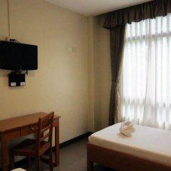 Отель Fuente Oro Business Suites удобства в номере фото 4