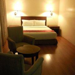 Отель Indah Manila Филиппины, Манила - отзывы, цены и фото номеров - забронировать отель Indah Manila онлайн комната для гостей