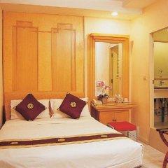 Отель Sams Lodge комната для гостей фото 3