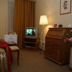 Гостиница Тверская Усадьба удобства в номере фото 5