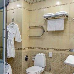 Гостиница Измайлово Альфа 4* Полулюкс с разными типами кроватей фото 8