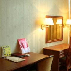 Отель Брайтон Номер Делюкс фото 5