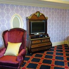 Tokyo Disneyland Hotel интерьер отеля фото 3