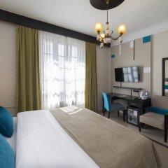 Отель Mercure Belgrade Excelsior Сербия, Белград - 3 отзыва об отеле, цены и фото номеров - забронировать отель Mercure Belgrade Excelsior онлайн комната для гостей фото 3