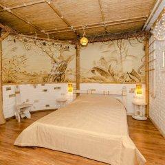 Ресторанно-Гостиничный Комплекс La Grace Улучшенный номер с различными типами кроватей