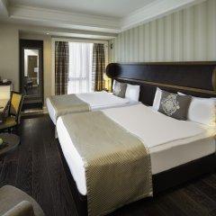 Отель Titanic Business Golden Horn 5* Стандартный номер с различными типами кроватей