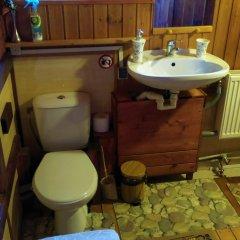 Отель Guest House Melon ванная фото 2
