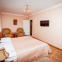 Гостиница Авиастар 3* Улучшенный номер с различными типами кроватей фото 2