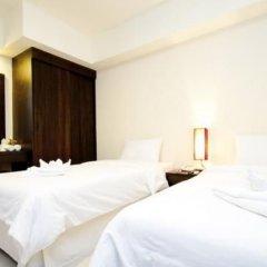 Отель Samthong Resort комната для гостей фото 3
