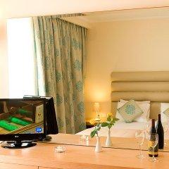 Отель Galaxy Hotel, BW Premier Collection Греция, Закинф - отзывы, цены и фото номеров - забронировать отель Galaxy Hotel, BW Premier Collection онлайн удобства в номере фото 2