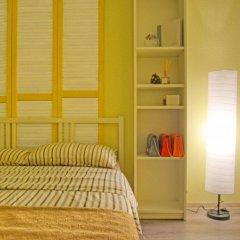 Гостиница Двухуровневый Лофт на Автозаводской / Lucky Star Апартаменты с двуспальной кроватью фото 14