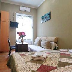 Отель Nomad Стандартный номер с различными типами кроватей фото 8