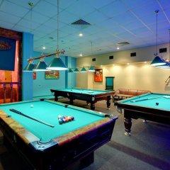 Гостиница Emmaus Volga Club детские мероприятия фото 6