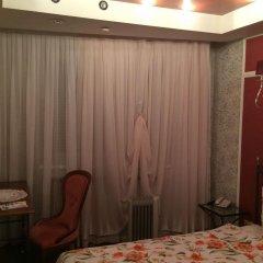 Мини-Отель Чайка комната для гостей фото 3