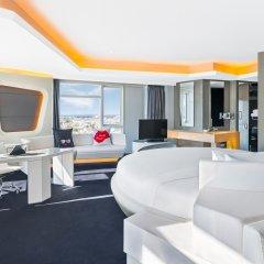 Отель W Dubai Al Habtoor City ОАЭ, Дубай - 1 отзыв об отеле, цены и фото номеров - забронировать отель W Dubai Al Habtoor City онлайн фото 9