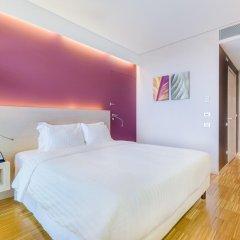 Отель Hilton Garden Inn Venice Mestre San Giuliano 4* Стандартный номер с различными типами кроватей фото 4