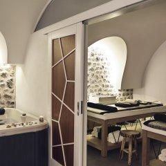Отель Santo Maris Oia, Luxury Suites & Spa в номере