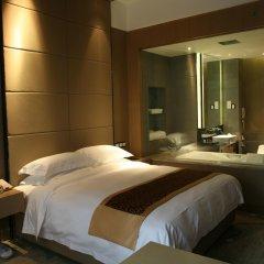 Отель Ramada Xian Bell Tower Hotel Китай, Сиань - отзывы, цены и фото номеров - забронировать отель Ramada Xian Bell Tower Hotel онлайн спа