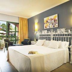 Отель Adrián Hoteles Roca Nivaria комната для гостей