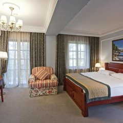 Гостиница Усадьба 4* Номер Делюкс с различными типами кроватей фото 7