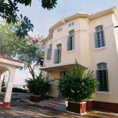 Отель Bao Dai s Villas Нячанг вид на фасад фото 2