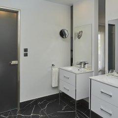 Athenian Riviera Hotel & Suites 3* Представительский люкс с различными типами кроватей фото 2