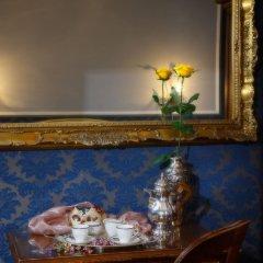 Отель Alle Guglie Италия, Венеция - 1 отзыв об отеле, цены и фото номеров - забронировать отель Alle Guglie онлайн интерьер отеля фото 2